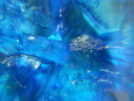 Copper Sulphate Crystals